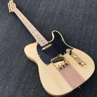 Customise Your Own Name/Brand Telecaster Electric Guitar
