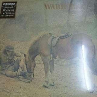 Warhorse–Warhorse - Sealed Vinyl Record / LP - Psych Rock, Hard Rock - Repertoire Records V110
