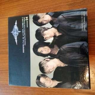Korean Music CD