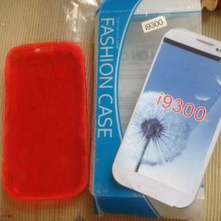 Jelly case Case Samsung Galaxy S 3