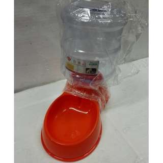 Water Dispenser 3.5 ml