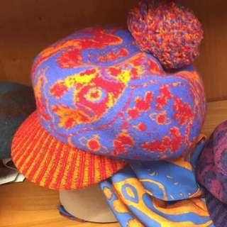 Vivienne Westwood 帽