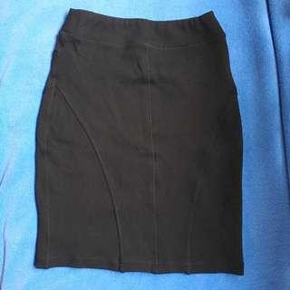 Wilfred Free High Waist Mini Skirt