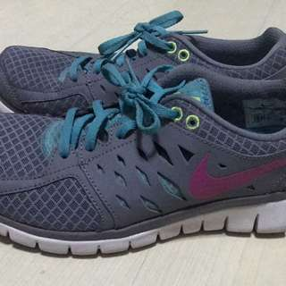 Nike Flex 2013 Run (Used twice)