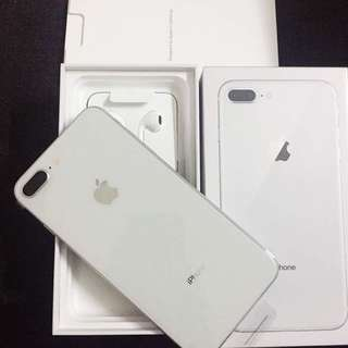 ORIGINAL IPHONE 8plus 64gb