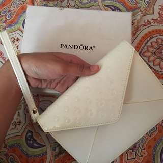 Pandora Clutch Bag