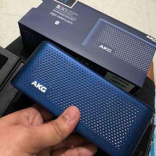 AKGS30 Travel Speaker