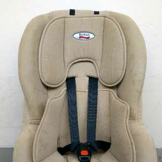 Baby Car Seat (made in Australia)