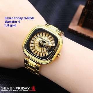 Jam tangan cowok S-6050