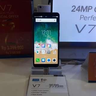 Kredit Cepat 3 Menit Vivo V7 Promo Free Biaya Admin