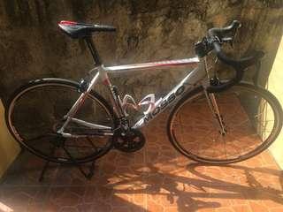 Mosso 710 arc Roadbike