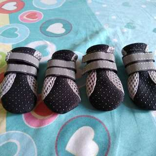 Dog Shoes (Small size)