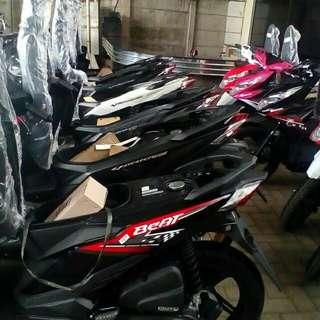 Promo Honda Tangerang dan Jakarta