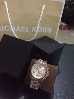 Authentic BNWT Michael Kors Watch