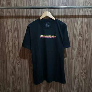 Kaos Baju Distro Anti Social Social Club Commissary Premium