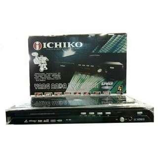 Promo..... DVD ICHIKO