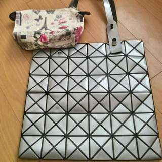 BaoBao Inspired Bag With POUCH