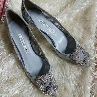 Monolo shoes