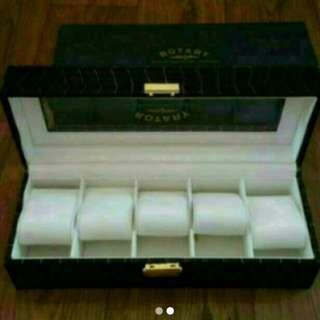 Rotory Watch Box