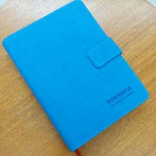 【New 全新】Diary 筆記簿