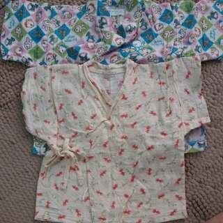 Preloved Kimono