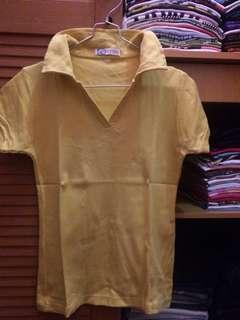 baju kuning