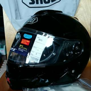 SHOEI  NEOTEC for sale (M size)