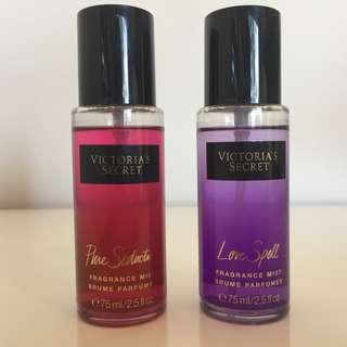 Victoria's Secret Set