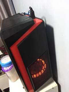 Budget Gaming PC for SALE !
