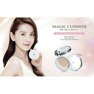 MISSHA MAGIC CUSHION COVER SPF50+/PA+++ (15g)