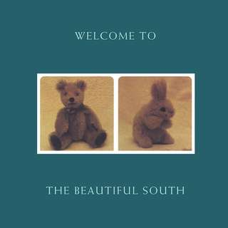 Beautiful South - Welcome To The Beautiful South [2018 Reissue VINYL]