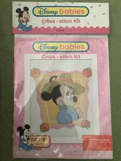 Cross Stitch Disney