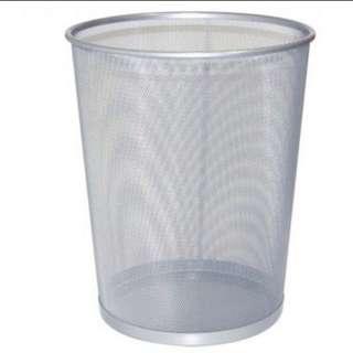 金屬網狀-垃圾桶