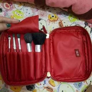 Sk-II make up brush set