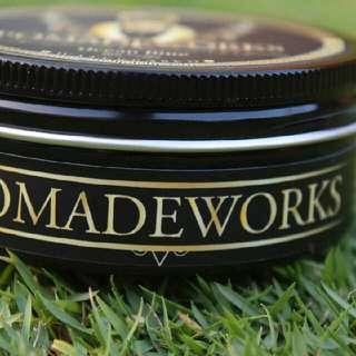 PomadeWorks 2.0