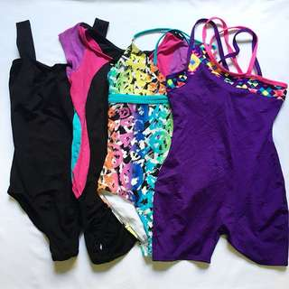 KIDS SWIMSUIT 10 PIECES -500 PHP