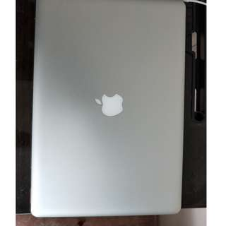 MacBook Pro (15 inch, mid 2012 Model)