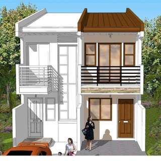 affordable house and Lot in Quezon City