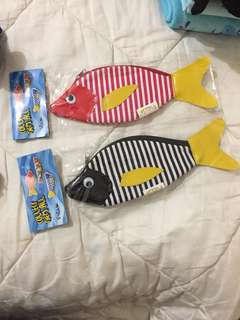 Fish and co gift