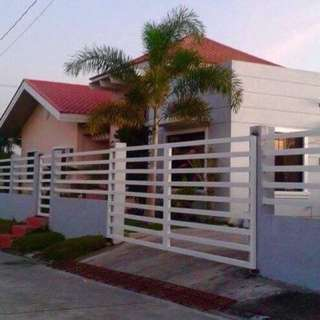 For Sale!!! House & Lot