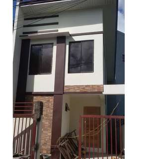 Ready For Occupancy House and Lot in North Olympus Subd.