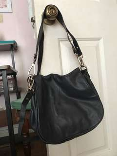 H&M Leather Sling/ Shoulder Bag