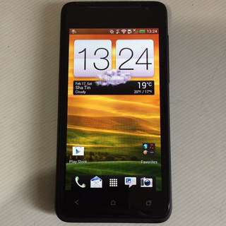 HTC J Z321e 黑色 Android 手機 Smartphone