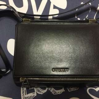 Givenchy Pandora Box Bag (Medium size)