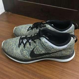 Nike flyknit lunar1