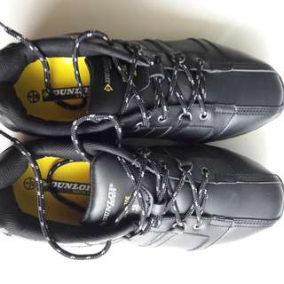 Dunlop Idaho Safety Shoes Steel Toe