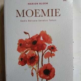 Marion Bloem- MOEMI