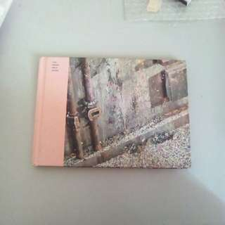 [WTS FAST] BTS YNWA RIGHT PINK VER ALBUM