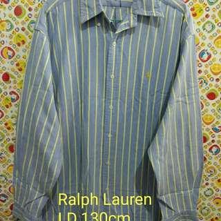 Kemeja Import Ralph Lauren