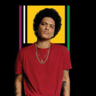 Bruno Mars 24K Magic Toronto Sat Sep 22, 2018